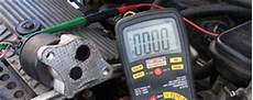on board diagnostic system 2001 pontiac sunfire engine control part 2 how to test the ignition module and crank sensor gm 2 4l