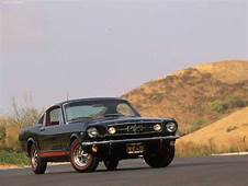 Ford Mustang K Code 1966  Pictures Information & Specs