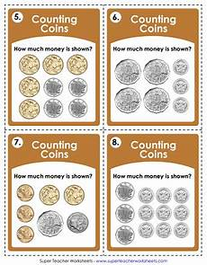 counting money worksheets australian