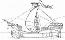 Malvorlagen Schiffe Ausmalbilder Ausmalbilder Zum Drucken Malvorlage Schiff Kostenlos 3