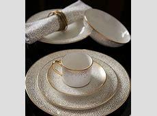 Kelly Wearstler's New Dinnerware Collection   Semi