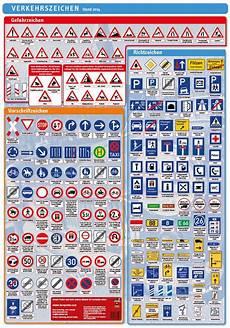 Verkehrszeichen Und Ihre Bedeutung - verkehrszeichen alle b 252 cher und publikation zum thema