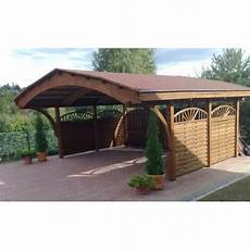 Carport 2 Voitures D Occasion Automobile Garage Si 232 Ge Auto