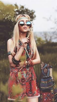 hippie kleidung selber machen wir lieben den boho look