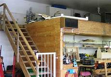 how to build a mezzanine out of