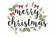 merry christmas svg cut files greeting card t shirt design