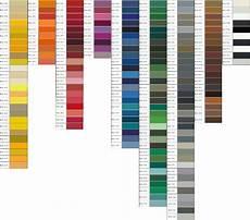 finn farben ral farbtabelle