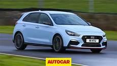 hyundai i30n 2018 review 275bhp hatch track tested