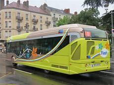 Trans Phototh 232 Que Autobus Heuliez Gx 327 Flash
