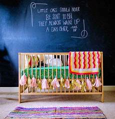 baby nursery design with homemade diy crafts ideas