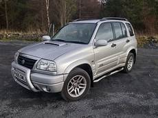 2005 suzuki gand vitara td 4x4 diesel car why