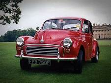 Morris Minor 1000  Flo Our Classic Cars
