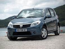 Dacia Sandero Essais Fiabilit 233 Avis Photos Vid 233 Os
