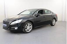 Peugeot 508 1 6 Thp 156ch Bvm6 Les Occasions Norauto