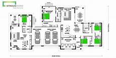 house plan with granny flat floor plan friday main house plus granny flat