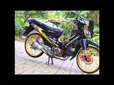 Modifikasi Motor R by Modifikasi Motor Kaze R