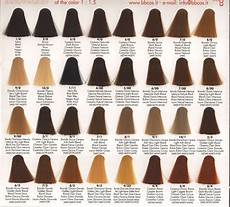 Elgon Color Chart Garnier Olia Hair Color Chart Best Hair Color 2017 Dark