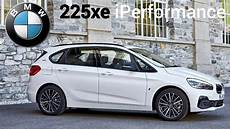 Bmw 225xe Iperformance 2 Series Active Tourer With Edrive