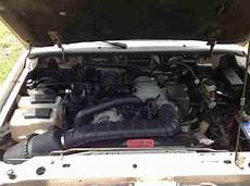 how does a cars engine work 1995 ford aerostar interior lighting buy used 1995 ford ranger v6 automatic working a c in palm city florida united states