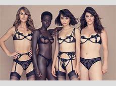 transgender victoria's secret model picture
