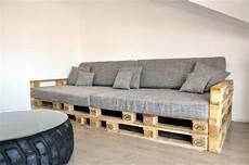 Sofa Europaletten Doit Yourself Ideias De Paletes