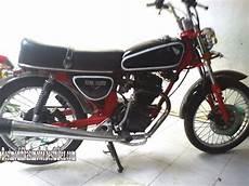 Honda Gl Pro Modif by Modifikasi Honda Gl Pro 1994 Oto Trens