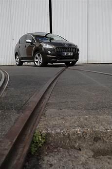 Forum Peugeot Photos Des 233 V 232 Nements 3008 F 233 Line Hdi 150