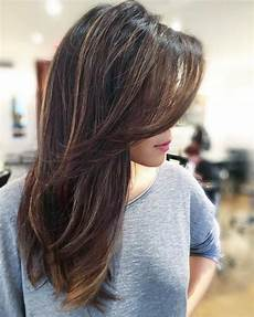 70 long layered bob hairstyle ideas january 2020