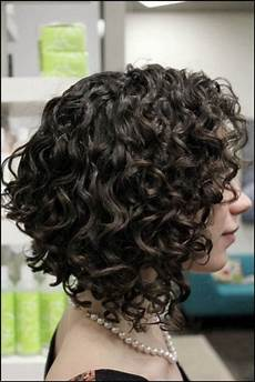 inverted bob haircut for curly hair get an inverted bob haircut for curly hair styleswardrobe com