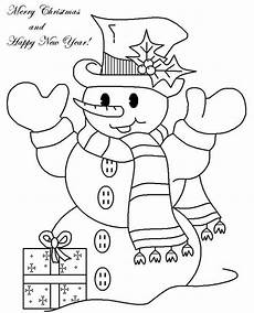 Neujahr Malvorlagen Printable New Year Coloring Pages