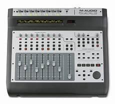 M Audio Projectmix I O Image 600148 Audiofanzine