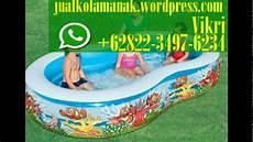wa 62822 3497 6234 jual kolam renang portable murah jogja kolam renang portable besar jogja