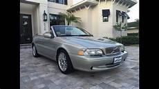 car owners manuals for sale 2001 volvo c70 security system 2001 volvo c70 ht convertible for sale by auto europa naples youtube