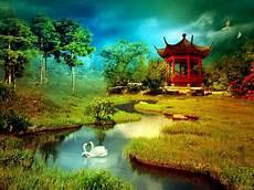 3d Wallpaper Nature Hd