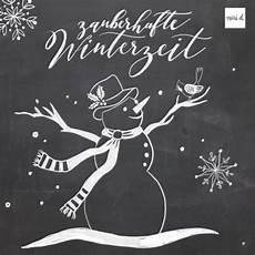 Malvorlagen Weihnachten Kreidestift Fensterbilder Mit Dem Kreidemarker