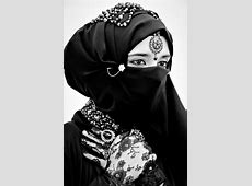 Niqab (Arabian)   cultural women are always so beautiful