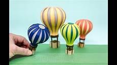 Hei 223 Luftballon Aus Papier Herstellen
