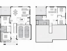 house plans sloping block horizon sloping block house design mcdonald jones homes