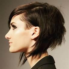 Bob Mit Undercut - 30 layered bob haircuts for weightless textured styles