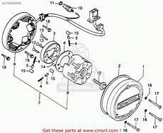 honda fit alternator wiring diagram honda cb360 1974 usa alternator schematic partsfiche
