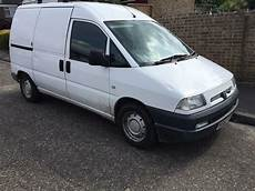 peugeot expert 2 peugeot expert 2 0 hdi mot well looked after drives