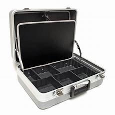 Hartschalen Werkzeugkoffer by Hartschalenkoffer Werkzeugkoffer Abs 6 Elektrikerkoffer