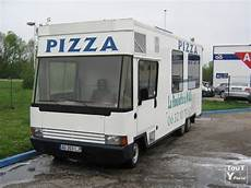Camion Pizza Equipe Mitula Voiture