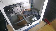 Waschmaschine Bosch Waa24260 4 Laugenpumpe Wechseln
