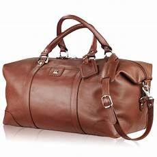 personalized cutter buck leather weekender duffle bags