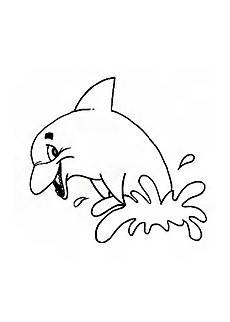 delphin malvorlagen zum ausdrucken englisch kinder