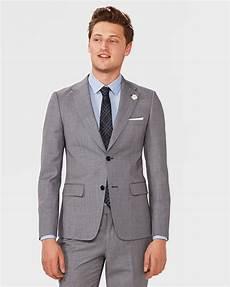 heren slim fit blazer wilson 79660105 we fashion