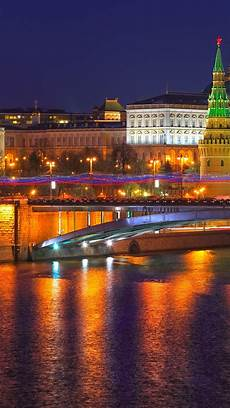 Moscow City Wallpaper For Iphone by Wallpaper Moscow Russia City Kremlin River