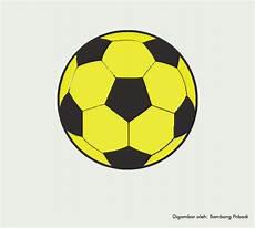 Cara Mewarnai Bola Agar Tak Bulat Belajar Menggambar