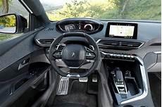 boite automatique peugeot 3008 2019 peugeot 3008 in hybrid review arrival 2019